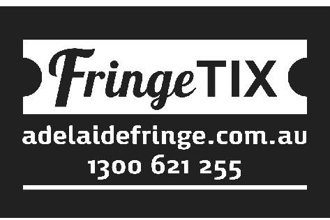 Fringe tix