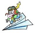 Paper Planes Logo003